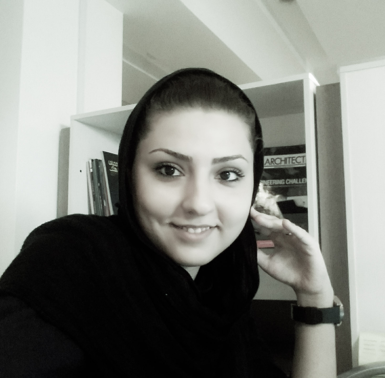 Leila Ghazi-Designer, Digital rendering, Animator