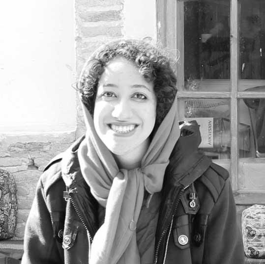 Hoda Ganji-Designer, Digital Rendering, Animator